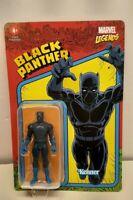 2021 Marvel Legends Retro Black Panther Action Figure Kenner Hasbro MISP🔥🔥🔥🔥