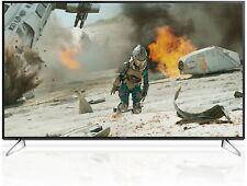 Panasonic TX-49EXW604 VIERA 123 cm (49 Zoll) LCD Fernseher 4K Ultra HD, Smart TV