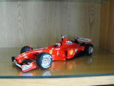 1/18 F1 Mattel Hotwheels Ferrari F399 Eddie Irvine 1999