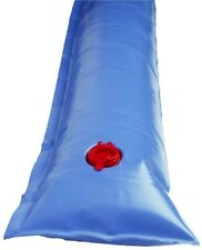 10 ft Universal Single Water Tube for Winter Pool Covers 5-Pack Pvc Construction