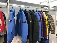 Stone Island Junior Jacket Winter Designer Men Genuine Warm Size 10 RRP £265 New