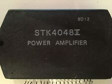 STK4048II Sanyo Hybrid Integrated Circuit (VDML)