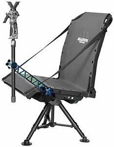 Millennium Treestands G-101 Millennium Blind Chair Shooting Mount (g101)
