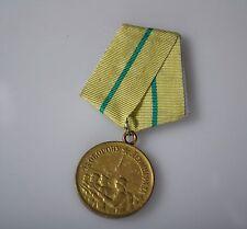 II WK Original Orden UdSSR Medaille für Verteidigung Leningrads Leningrad