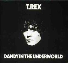 Dandy In The Underworld - T. Rex (2002, CD NEUF)