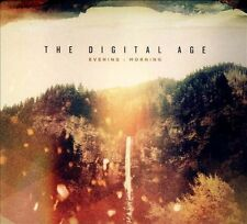 Evening:Morning [Digipak] * by The Digital Age CD