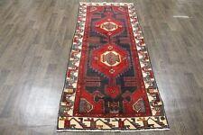 Tradicional Vintage de Lana Persa 3.1 X 7.3 Alfombra oriental alfombras alfombra hecha a mano