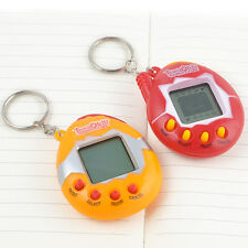 1X Virtual Pet Cyber Pet Toy Digital Game Machine Funny Tamagotchi Pet Kids Gift