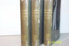 History of the Conquest of Mexico  William H. Prescott 1938 USA first edition