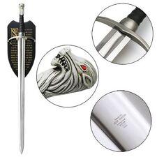 Game of Thrones valyrian steel longclaw sword of Jon snow prop replica