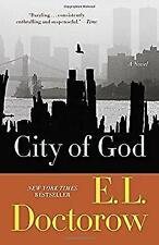 City of God : A Novel Paperback E.L. Doctorow