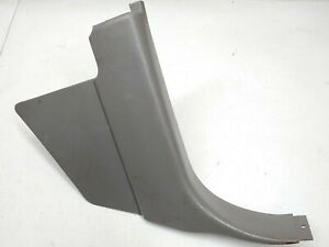 95-98 Chevy Truck Interior Trim Lower Kick Panel Gray E11