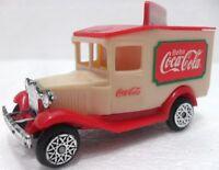 Coca-Cola - FURGONCINO IN PLASTICA