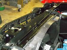 Top of Radiator Air Deflector Torino, Cyclone, Montego Mustang, Cougar, LTD