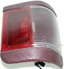 91 92 93 94 95 96 Buick Roadmaster—Left Front Door Courtesy Lamp, Maroon
