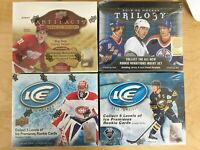 (12 LEFT) ✨ Datsyukian HOCKEY BREAK №134- 4 HOBBY BOXES RANDOM TEAMS ✨