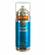 HycoteXUK0232 Clear Lacquer Spraypaint - 400ml