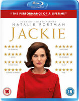 Jackie Blu-Ray Nuevo Blu-Ray (EO52110BR)