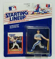 KEVIN MCREYNOLDS New York Mets Starting Lineup SLU MLB 1988 Action Figure & Card