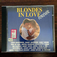 AA VV - BLONDES IN LOVE FOREVER