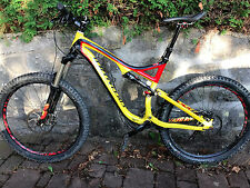 Specialized Stumpjumper FSR EVO