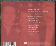 CROWDED HOUSE - PLATINUM - CD - NEW -