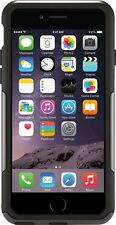 OtterBox COMMUTER SERIES iPhone 6/6s Case - Retail Packaging - BLACK