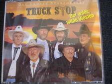 3CD  TRUCK STOP  Das große Starporträt  Der wilde, wilde Westen  Reader's Digest