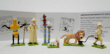Tintin in the Congo mini pixi Herge limited to 1500 pieces, Year 2009