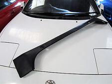 Toyota MR2 MK2 Rev1 to Rev5 Interior Rear Black  Bottom Window Trim - 1989-1999