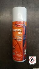 Owatrol Öl Spray 300 ml / Kriechöl / Rostschutz / Holzschutz