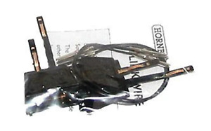 Hornby R8201 OO Gauge 2x Power Clips with Link Wire