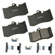 Disc Brake Pad Set-Stop Ceramic Brake Pad Front Bendix SBC1586