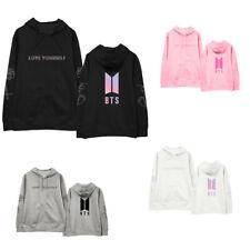 Bangtan Boy Hoodie Sweater Love Yourself Pullover Shirt JUNG KOOK JIMIN KPOP BTS