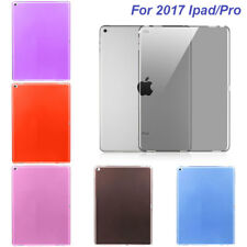 Funda de gel TPU carcasa silicona para l Apple Ipad PRO 9.7 / 10.5 Transparente