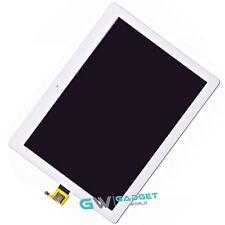 LENOVO TAB 2 A10-30 tb2-x30f TB2-X30L WHITE DISPLAY LCD Digitalizzatore Touch
