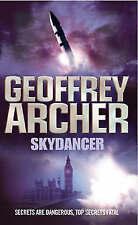 Skydancer, Archer, Geoffrey, Very Good Book