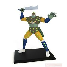 GO NAGAI Robot Tsubute Grendizer Robot Statua Collection 3D Figure Model