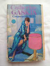Corporation Wife by Catherine Gaskin (Paperback, 1970) Tenth Impression