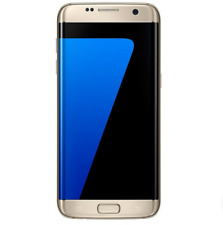 Unlocked Samsung Galaxy S7 Edge-G935A GSM 5.5'' (AT&T) Smartphone 3 Colors