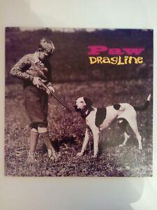 Paw : Dragline