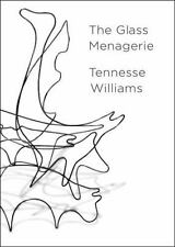 The Glass Menagerie by Allean Hale, Robert Duncan, Tony Kushner and Tennessee...