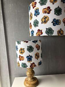 SHOP Harry Potter House Sigils Range of Curtains/Duvet/Lamp,Ceiling Shades