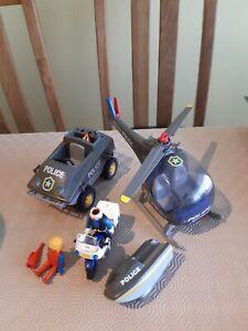 Playmobil Police Joblot