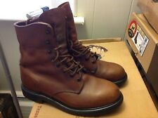 VTG 1997 RED WING 942 WORK BOOTS IN MINT CONDITION,SIZE 9 B