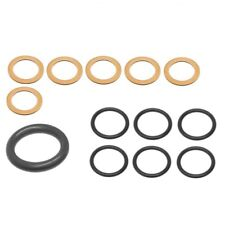 Mercedes E300 1998-1999 Diesel Delivery Valve Seals and Shutoff Valve O-ring Kit