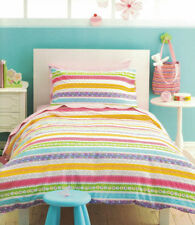 Striped Quilts