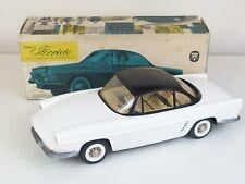 Plastik / Blech - Arnold 6300 - Renault Floride 24cm Friktion 60er J. OVP