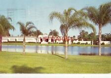 1967 Headquarters Of Tupperware Home Parties, between Kissimmee and Orlando, Fl