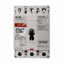 Brand New In Box Eaton Ehd3100 Molded Case Thermal Magnetic Circuit Breaker 100a